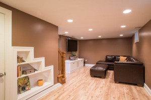 Basement Renovation Ideas and Tips
