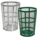 Containers Outdoor Steel