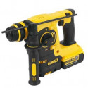 Rotary Cordless Hammers