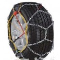 Vehicle Tire Chains
