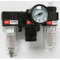 Air Source Treatment Purifiers