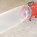 Plastic Film Air Ducts
