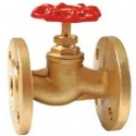 Flange Shut Off Valves