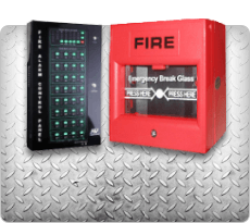Fire Gas Water Protection