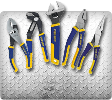 Pliers and Vise Grips