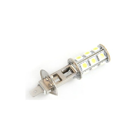 H1-27SMD-5050 12V LED Headlight - White 4500-6000K_D1161616_main