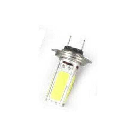 H7-COB 4W LED Headlight - Yellow 4500-6000K_D1161653_main