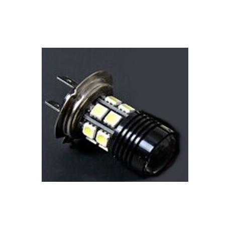 H7-120SMD-5050-3W LED Headlight - Yellow 4500-6000K_D1161654_main