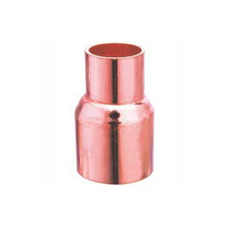 """Copper Fitting - Reducer, 1/2*1/4"""" - Qty. 50_D1162354_main"""