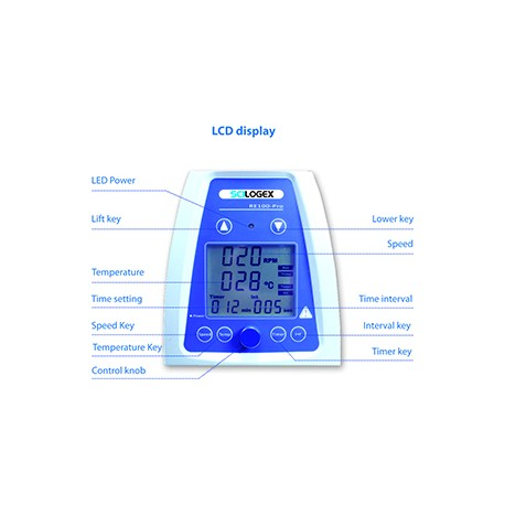 RE100-Pro Rotary Evaporator_D1162764_main
