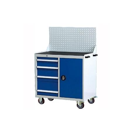Heavy Duty Roller Cabinet - 93x57.2x90 cm_D1163316_main