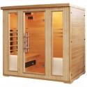 Infrared Sauna Room - 175x135x190 cm_D1163908_1
