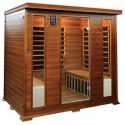 Infrared Sauna Room - 175x135x190 cm_D1163913_1