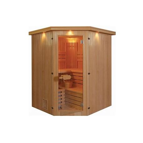 Traditional Sauna Room ( Steam ) - 150x94x200 cm_D1163921_main