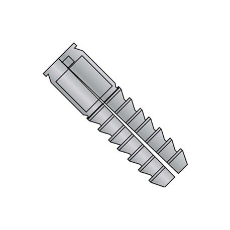 """1/4"""" Lag Screw Shield Expansion Anchor - Short,- Zinc Die Cast - Drill - Length - 1"""" - Pkg Qty. 50_D1165387_main"""