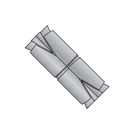 "3/8"" Double Expansion Anchor Zamac Alloy - Pkg, 50 - Qty. 1_D1165288_main"