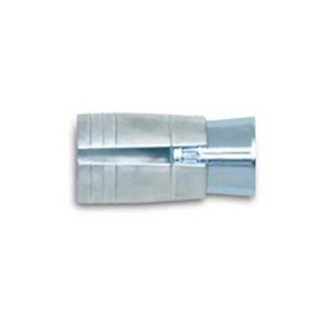 "1/4"" Expansion Anchor, Internally Threaded, Carbon Steel - Pkg, - Qty. 100_D1165299_main"