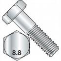 M20*110mm (DIN 931) - 8.8 Partially Threaded ZInc Hex Screw - Pkg Qty. 20_D1168213_1