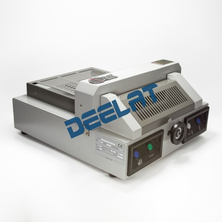 """Rotary Paper Cutter - Electric - Max Cutting Size 13""""_D1154869_main"""