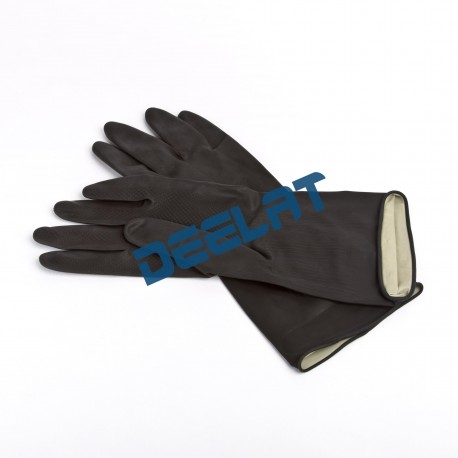 Dishwashing Gloves - Rubber - Small - Qty. 12 Pairs_D1009062_main