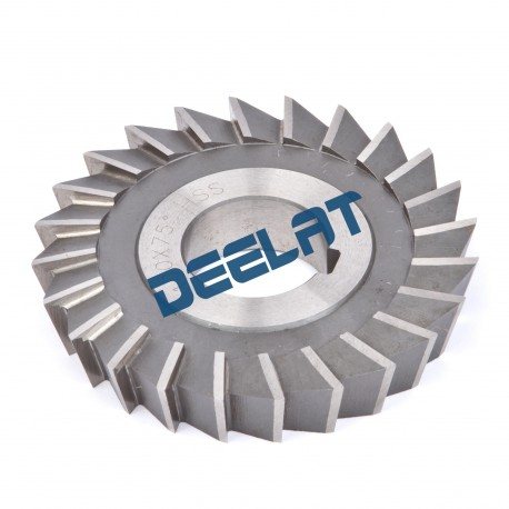 """Angle Milling Cutter - Single Angle - 3"""" Diameter - 50 Degrees_D1142147_main"""