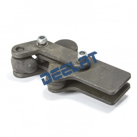 Toggle Clamp - Heavy Duty Weldable - Holding Capacity 1100lbs_D1142450_main