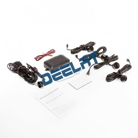 XD-067 LED display parking sensor system_D1146144_main