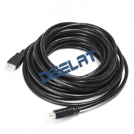25 Ft Premium HDMI Cable Full 1080P_D1147948_main