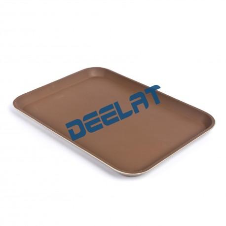 Rectangular Fiber Glass Non-Slip Tray - 40*30cm_D1150316_main