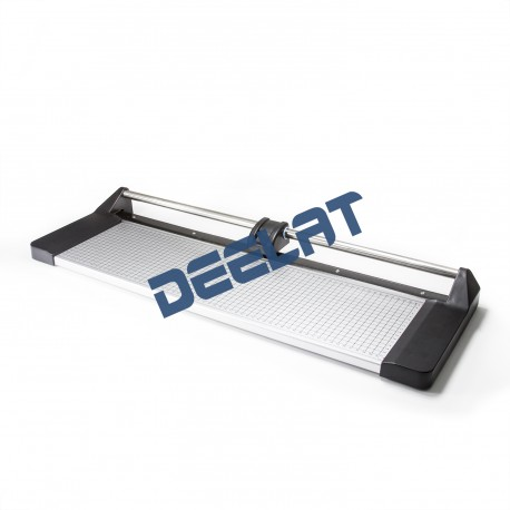 """Rotary Paper Cutter – Straight – Max Cutting Size 24""""_D1154871_main"""