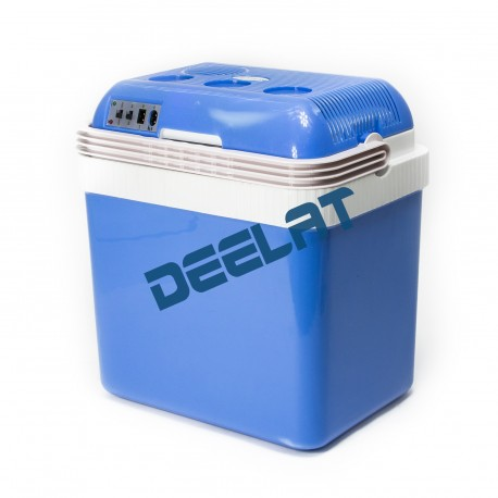 24L Thermoelectric Cooler and Warmer Box - 40*30*42.5cm_D1157389_main