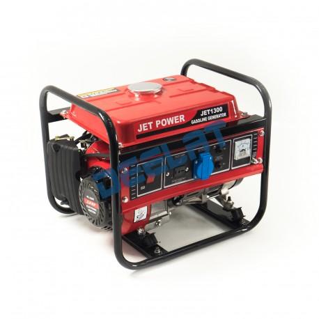 """Portable Generator Set - Gasoline – 2.4HP - 6L - Dimensions 18"""" x 14"""" x 17""""_D1147344_main"""