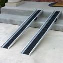 Wheelchair Ramp - Portable Fold-Away - 152*20cm_D1040691_1