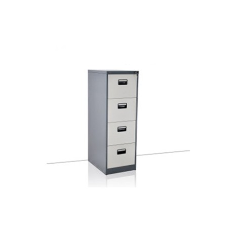 4 Drawers File Cabinet - 133.1 x 45.2 x 62cm_D1171225_main