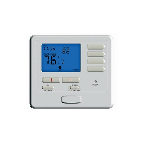 24V Single Stage Thermostats - Programmable_D1172847_main