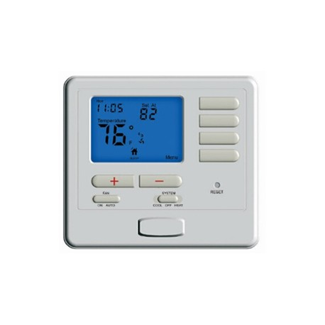 Thermostat - Multi-Stage - Programmable - 24V_D1172848_main