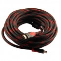 65 ft. Red and Black 1.4V HDMI Cable_D1159901_1