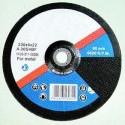 "100 pcs pack Depressed Center Grinding wheel for Metal Type-27-6""_D1140667_1"