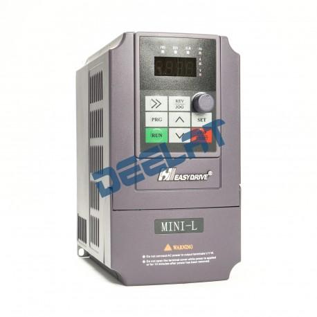 380V MINI-L Frequency Inverter - 0.75 KW_D1157457_main