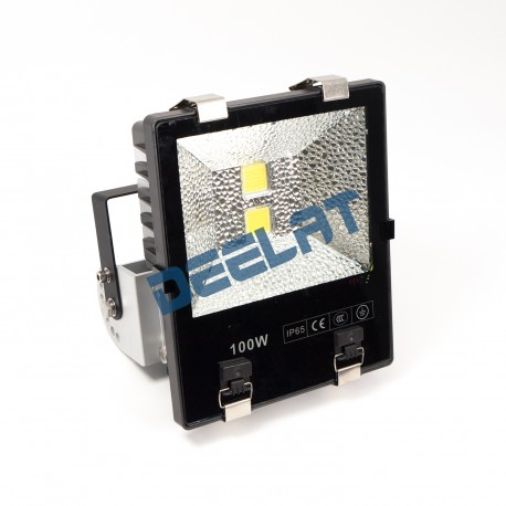 LED Floodlight - 100W_D1160426_main