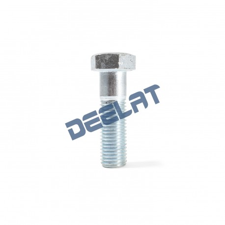 "1-1/8 -7 x 4"" - Hex Head Cap Screw, Grade 5, Package - Qty. 1_D1166667_main"