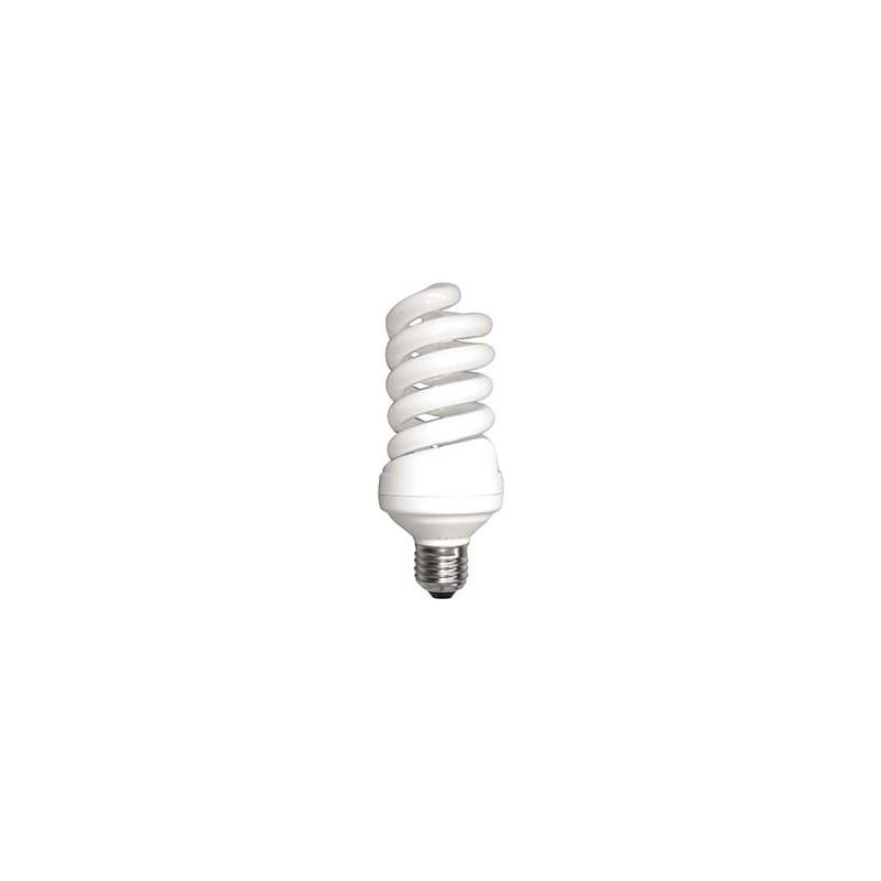 Full Spiral Compact Fluorescent Bulbs 35w Dia 12mm