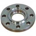 "Socket Weld Flange - Nominal Pipe Size 1/2"" - Class 600 - Female_D1146431_1"