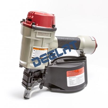 Pneumatic Coil Nailer - 45~70 mm_D1140975_main