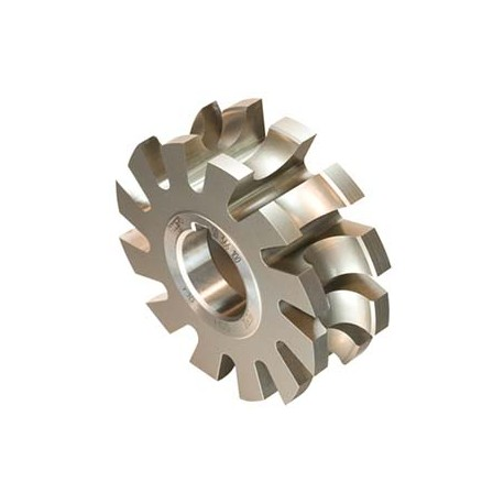 "Concave Milling Cutter - 2.2"" Diameter x 5mm Base - R2.5_D1142088_main"