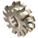 "Concave Milling Cutter - 2.2"" Diameter x 5mm Base - R2.5_D1142088_1"