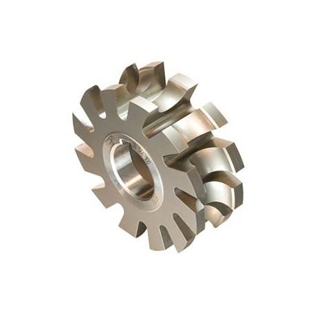 Concave Milling Cutter - 100mm Diameter x 30mm Base - R15_D1142100_main