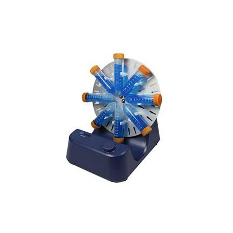 MX-RD-E Analog Tube Rotator Mixer, 12 x 18200961/2/3 1.5/15/50ml centrifuge tube clamps_D1162469_main