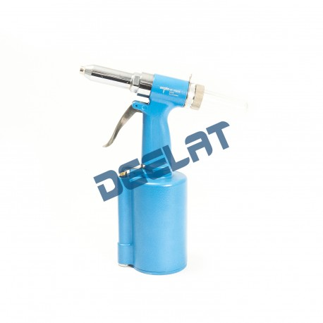 "Pneumatic/Hydraulic Riveter Gun - 3/32"", 1/8"", 5/32"", 3/16"", 7/32"", 1/4"" (2.4 mm, 3.2 mm, 4 mm, 4.8 mm, 5.6 mm, 6.4 mm)_D1151481_main"