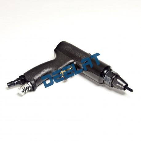Air Rivet Nut Pull Setter - M6, M8 Screw On, 600 RPM _D1171798_main